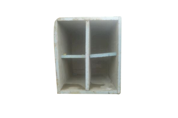 新型保温防渗双坑交替式化粪池
